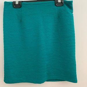 FOREVER 21 skirt